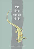 This little stretch of life cover